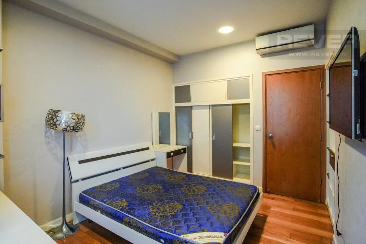 Phòng Ngủ 2 Bán căn hộ Sunrise City 2PN, nằm ngay góc, tháp V5, tầng cao, đầy đủ nội thất