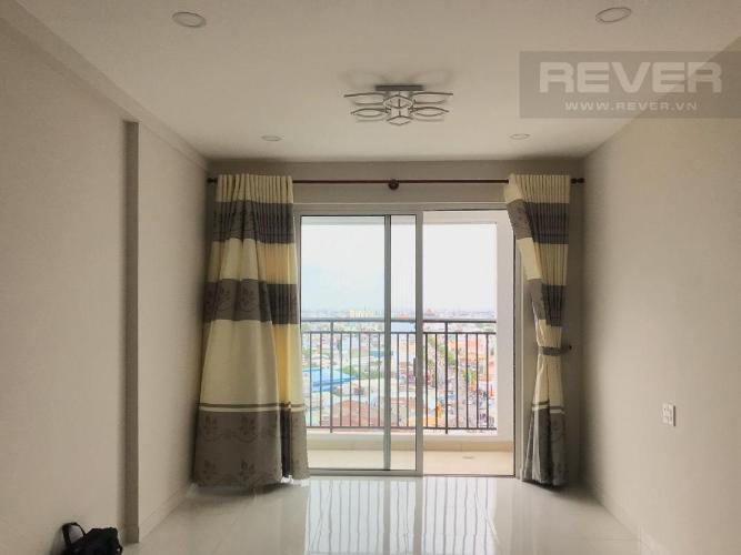 Bán căn hộ RichStar Tân Phú 3PN, diện tích 91m2, không có nội thất, view sân bay và thành phố