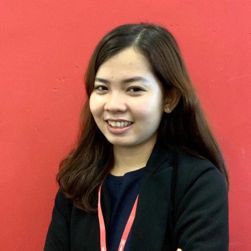Trần Ngọc Minh Thùy Sales Executive