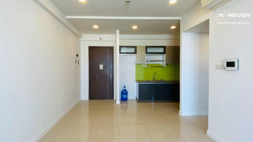 Phòng khách căn hộ ICON 56 Bán hoặc cho thuê căn hộ 3PN Icon 56, DT 88m2, ban công hướng Đông