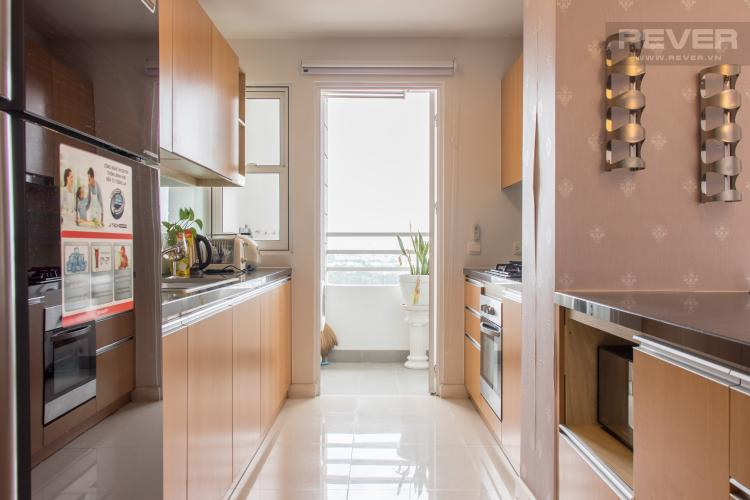 Phòng Bếp Bán căn hộ Sunrise City 2PN, tháp V2 khu South, đầy đủ nội thất, view sông thoáng đãng