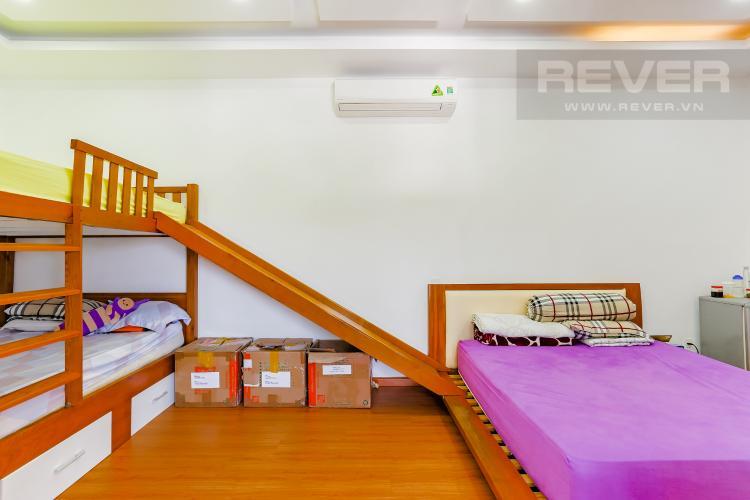 Phòng Ngủ 2 Tòa nhà kinh doanh đường Lâm Văn Bền hướng Đông diện tích 440m2