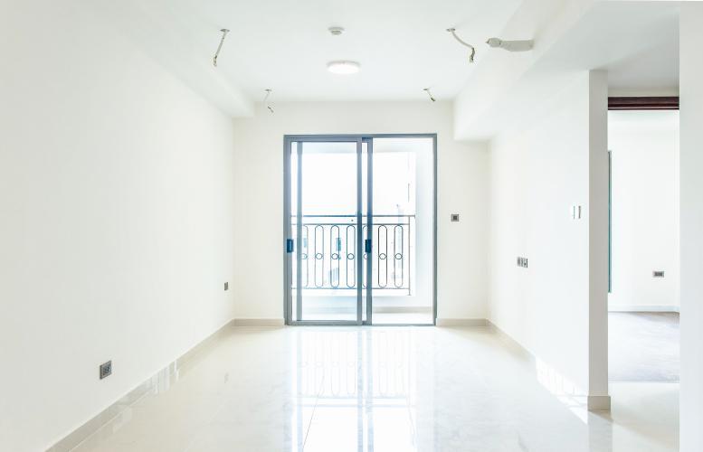 Bán căn hộ Saigon Royal 1PN, tầng cao, block A, diện tích 53m2, view hồ bơi