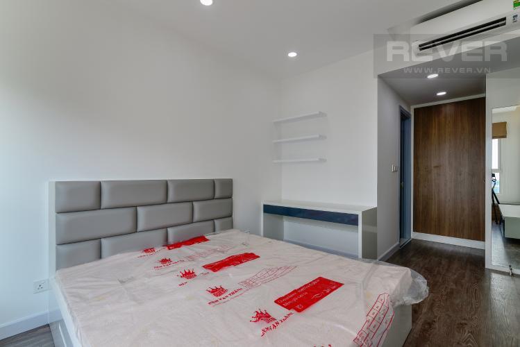 Phòng Ngủ 1 Căn hộ Vista Verde 2 phòng ngủ tầng cao T2 đầy đủ nội thất