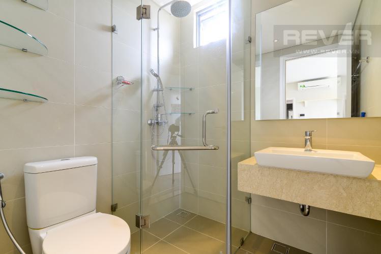 Phòng Tắm 1 căn hộ Diamond Island - Đảo Kim Cương Bán căn hộ Diamond Island - Đảo Kim Cương tầng cao, tháp Bahamas, đầy đủ nội thất, view sông