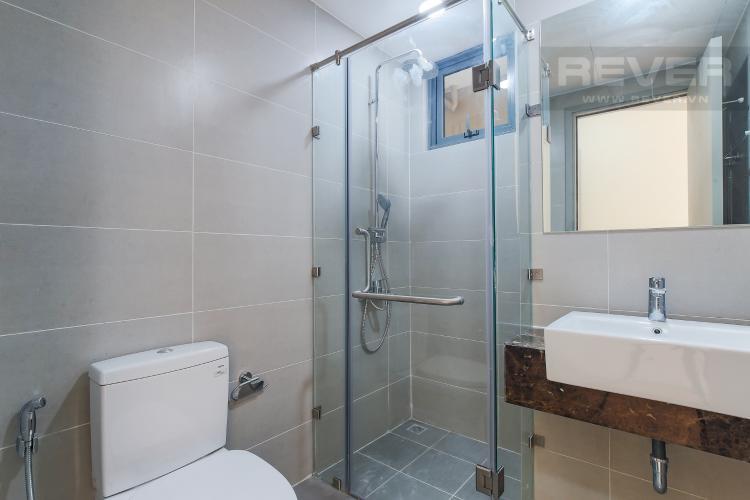 Phòng Tắm 1 Bán và cho thuê căn hộ The Gold View 2PN, Bến Vân Đồn Quận 4