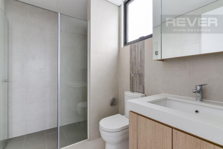 Phòng Tắm 2 Căn hộ Estella Heights 2 phòng ngủ, tầng cao T1, nội thất cơ bản