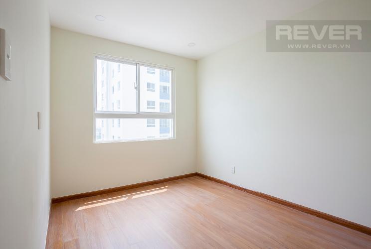 Phòng Ngủ 1 Căn hộ Dream Home Residence 2 phòng ngủ tầng trung tháp B nhà trống