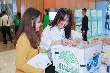 Đông đảo khách hàng tham dự Lễ giới thiệu dự án Everde City