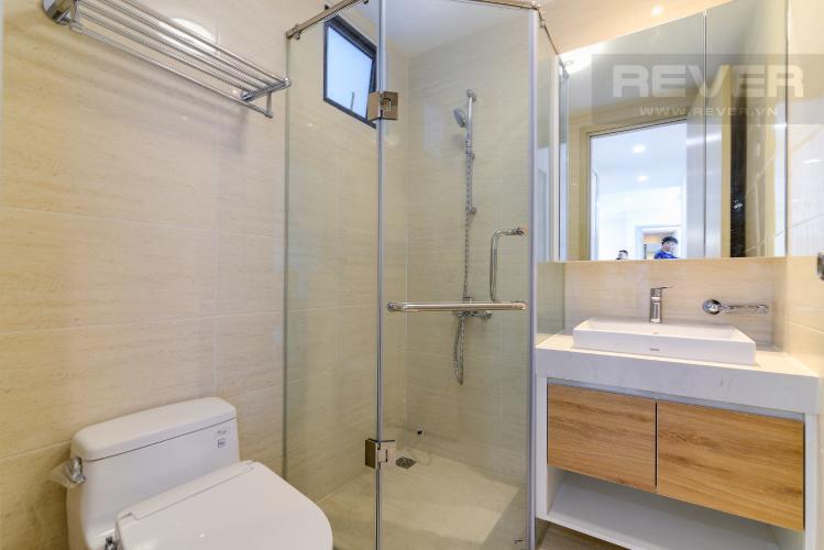 Phòng Tắm 2 Bán căn hộ New City Thủ Thiêm 3PN, thiết kế sang trọng, đầy đủ nội thất