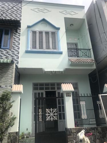Nhà phố Phú Hữu hẻm xe hơi 6m, sổ hồng riêng bàn giao ngay.