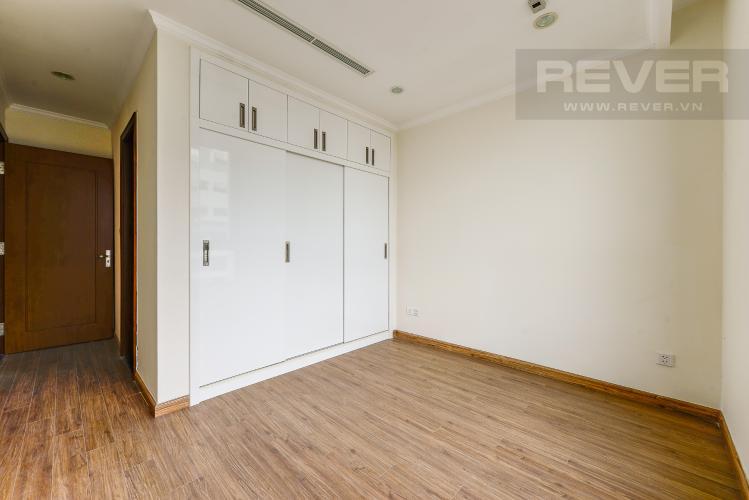 Phòng ngủ 2 Căn hộ Vinhomes Central Park 4 phòng ngủ tầng cao C1 view sông