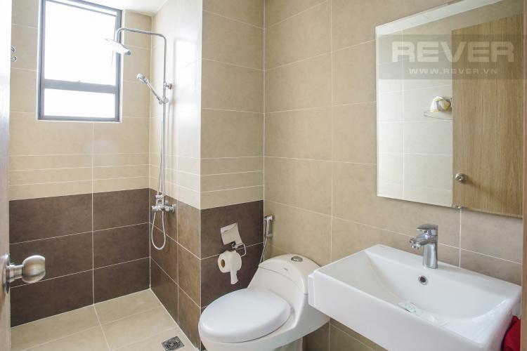 Phòng Tắm 1 Bán căn hộ The Sun Avenue 3PN, block 4, nội thất cơ bản, view hồ bơi và Landmark 81