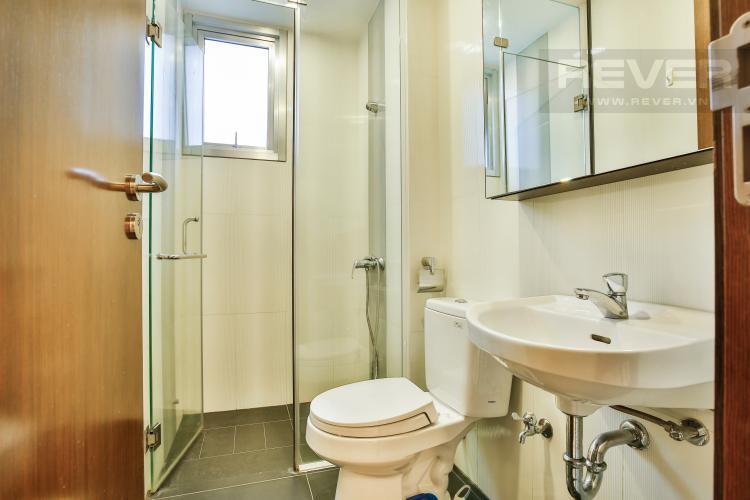 Toilet 1 Căn hộ Celadon City tầng cao 2 phòng ngủ đầy đủ nội thất