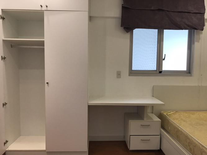 Phòng ngủ Happy Valley Quận 7 Căn hộ Happy Valley tầng cao, ban công hướng Tây Bắc.