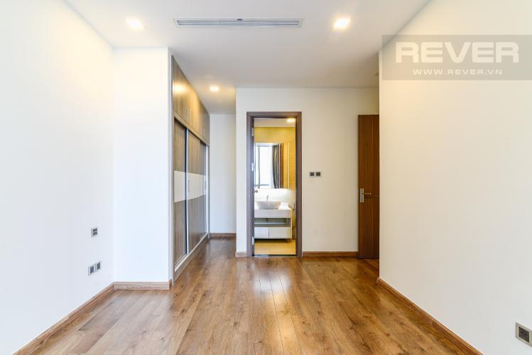 Phòng Ngủ 1 Cho thuê căn hộ Vinhomes Central Park tháp Park 6, tầng cao, tiện ích đa dạng
