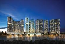 Danh sách, quy mô và giá bán 50 dự án căn hộ tại Quận 7