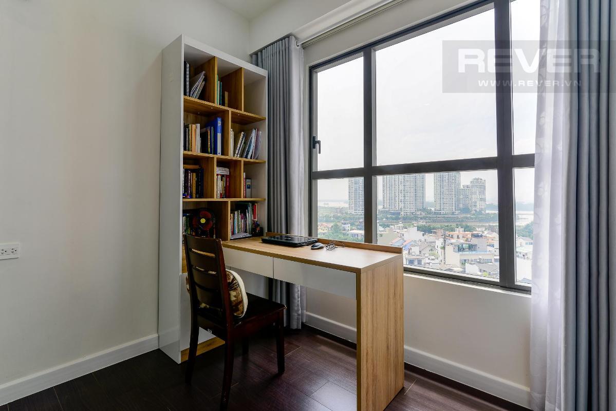 ec99ac2868948fcad685 Bán căn hộ The Sun Avenue 3PN, block 3, đầy đủ nội thất, hướng Đông Nam, view thoáng đãng