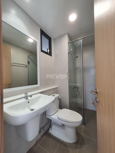 Phòng tắm căn hộ Safira Khang Điền, Quận 9 Căn hộ Safira Khang Điền nội thất cơ bản, view thành phố.