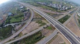 Sắp khởi công đường song hành cao tốc TP.HCM - Long Thành - Dầu Giây