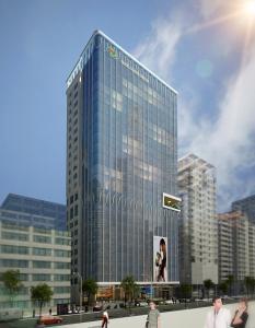 Saigon Plaza