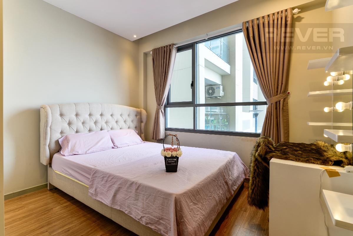 _DSC4731 Bán căn hộ The Gold View 1 phòng ngủ, diện tích 50m2, đầy đủ nội thất, view hồ bơi, hướng Tây Nam