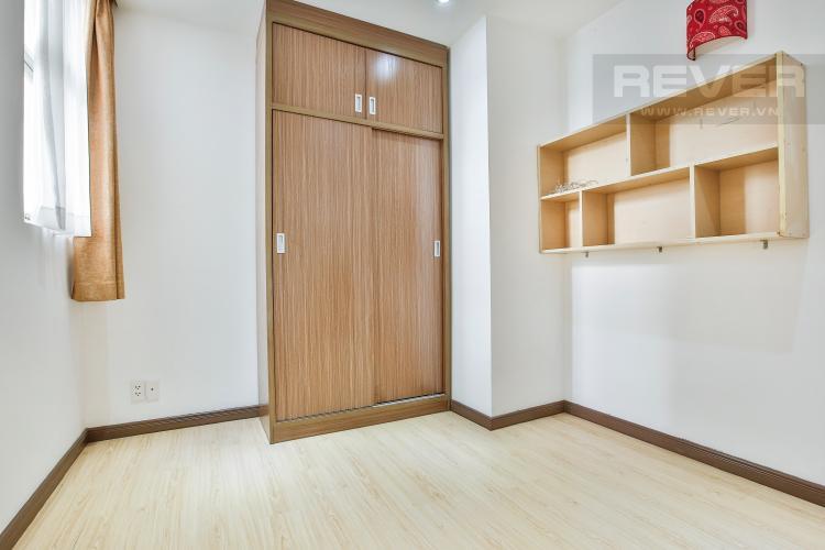Phòng Ngủ 3 Căn hộ Dragon Hill 2 tầng trung tháp B 3 phòng ngủ nội thất đầy đủ