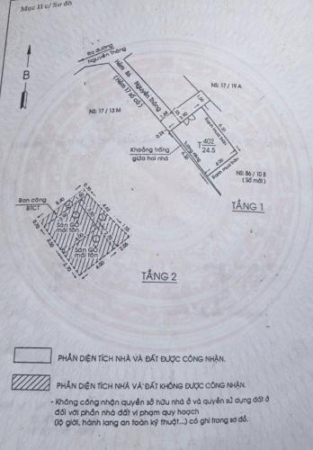 Bản vẽ nhà phố Nguyễn Thông, Quận 3 Nhà phố hẻm quận 3 đầy đủ nội thất, không gian thoáng đãng.
