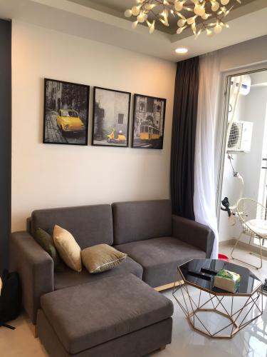 Bán căn hộ Sunrise Riverside diện tích 69m2, sổ hồng đầy đủ