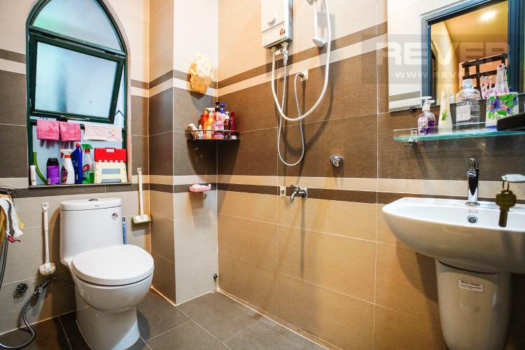 Phòng Tắm Bán hoặc cho thuê căn hộ Lý Văn Phức Quận 1, diện tích 40m2, đầy đủ nội thất, hướng Đông Nam