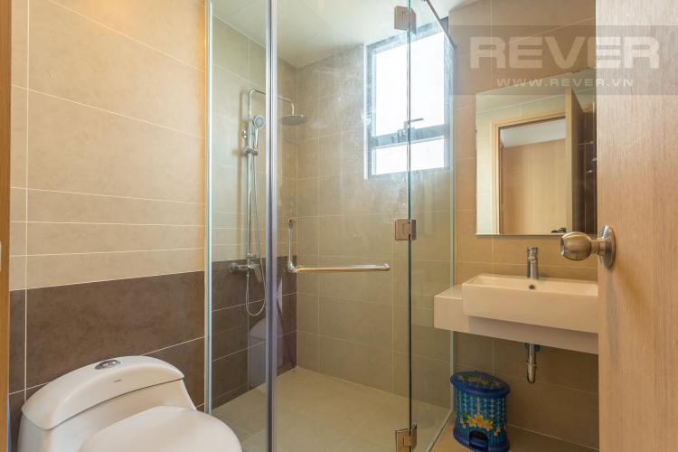 Phòng Tắm Cho thuê căn hộ The Sun Avenue tầng cao 2PN đầy đủ nội thất