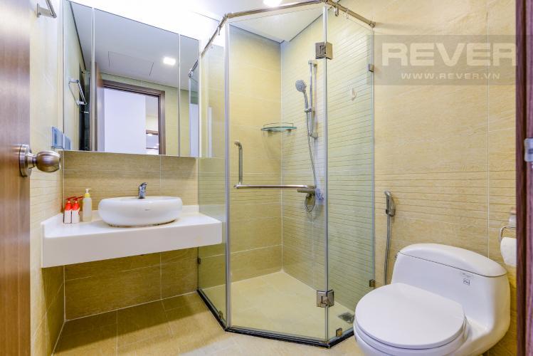 Phòng tắm Bán căn hộ Vinhomes Central Park giá tốt, 2PN, đầy đủ nội thất