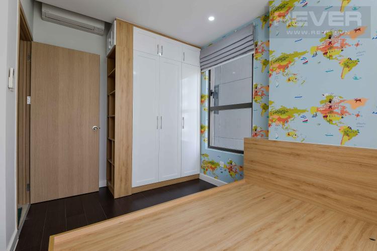 Phòng Ngủ 3 Cho thuê căn hộ The Sun Avenue 3PN, block 3, diện tích 90m2, đầy đủ nội thất, view đại lộ Mai Chí Thọ