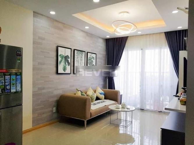 Căn hộ Jamona City tầng trung đầy đủ nội thất, view thoáng mát