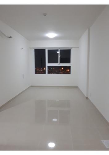 Phòng khách căn hộ CITISOHO Cho thuê căn hộ Citisoho 2 phòng ngủ, diện tích 54m2, nội thất cơ bản, bao phí quản lý