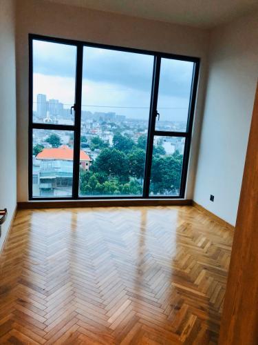 Căn hộ Feliz En Vista nội thất cơ bản với thiết kế hiện đại.