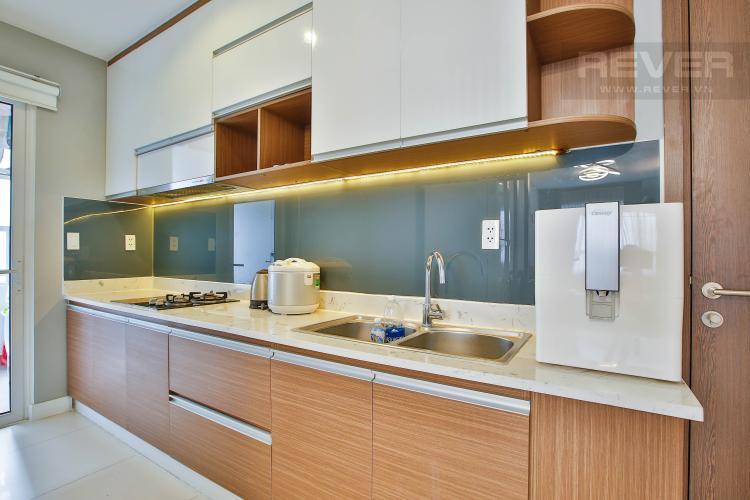 Bếp Bán căn góc Lexington Residence tầng cao, 2PN, đầy đủ nội thất