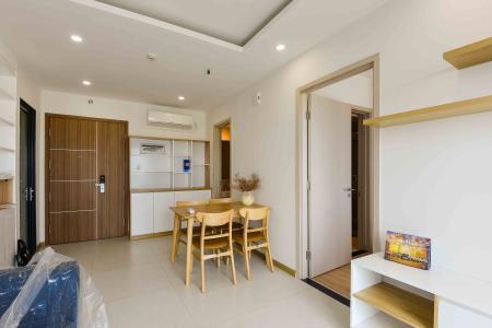 Bán căn hộ New City Thủ Thiêm 2PN, tháp Bali, đầy đủ nội thất, view sông thoáng đãng
