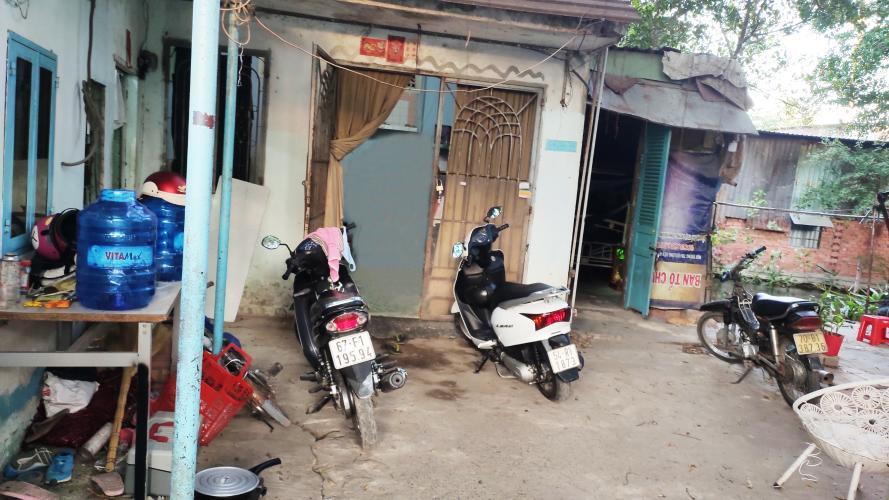 Bán nhà nát hẻm Phạm Văn Đồng pháp lý sổ hồng chính chủ, giao nhà ngay