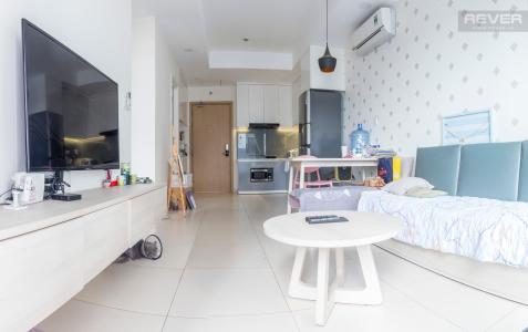 Bán căn hộ M-One Nam Sài Gòn 2PN, tầng thấp, diện tích 53m2, đầy đủ nội thất