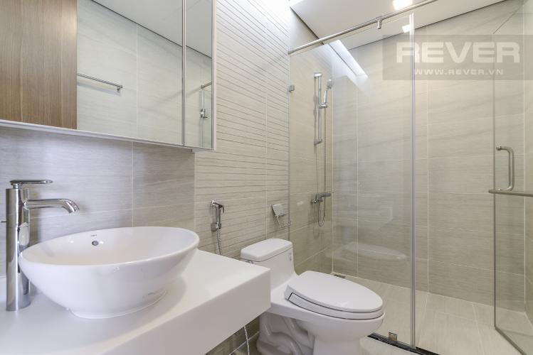 Phòng Tắm Officetel Vinhomes Central Park tầng thấp Park 7 view nội khu