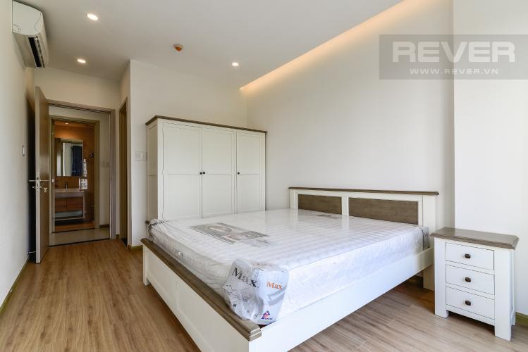 Phòng Ngủ 1 Cho thuê căn hộ New City Thủ Thiêm view công viên, đầy đủ nội thất, 2PN 2WC