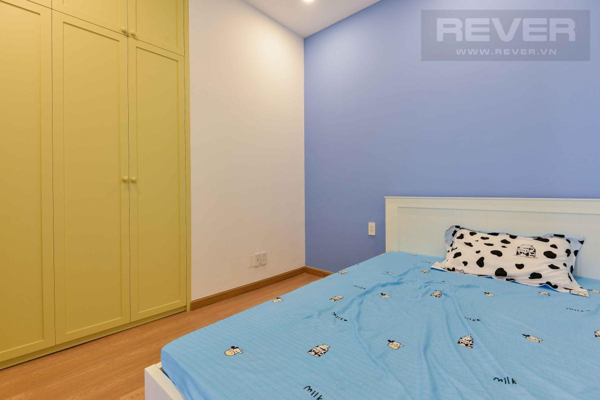 z1610744321337_8286ba8f84ee550f72344ac01f5f2f97 Cho thuê penthouse The Art 2PN, diện tích 103m2, đầy đủ nội thất, cửa Đông Nam, view Tây Bắc