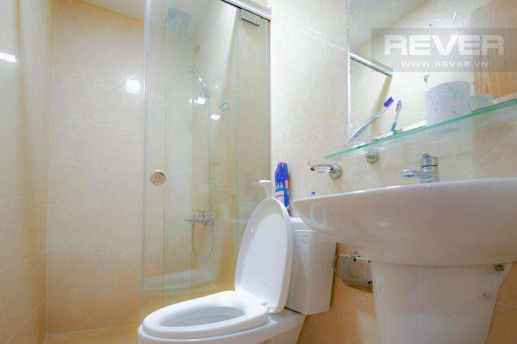 Phòng Tắm Căn hộ The CBD Premium Home 2 phòng ngủ tầng trung tháp A đầy đủ tiện nghi