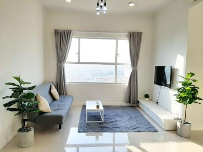 Bán hoặc cho thuê căn hộ Sunrise City 2PN, tháp W2 khu Central Plaza, diện tích 76m2, đầy đủ nội thất