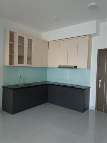 Phòng bếp Jamila Khang Điền, Quận 9 Căn hộ Jamila Khang Điền tầng cao, 2 phòng ngủ, view thành phố.