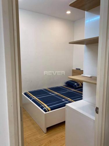 Phòng ngủ căn hộ The Art Gia Hòa, Quận 9 Căn hộ The Art Gia Hòa hướng Đông Nam, view tầng cao nội thất đầy đủ.