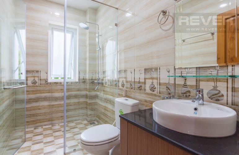 Phòng tắm Nhà phố khu villa Mega Village Quận 9 đầy đủ nội thất, tiện nghi