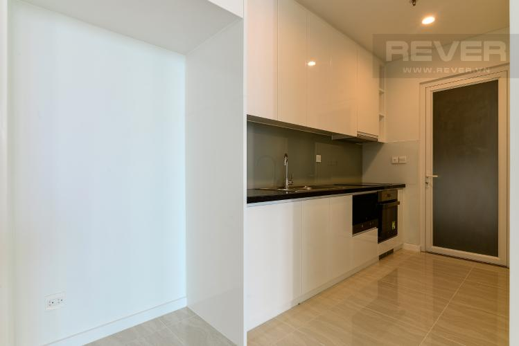 Nhà Bếp Bán căn hộ Sadora Sala Đại Quang Minh 2PN 2WC nội thất cơ bản, view hồ bơi