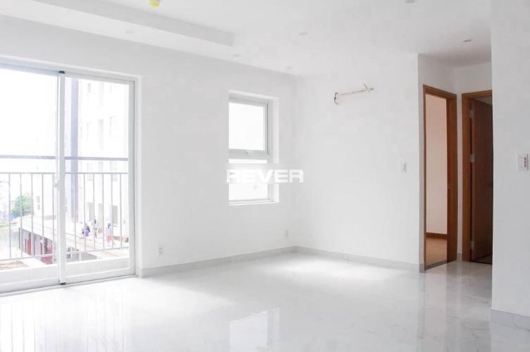 Căn hộ Conic Riverside tầng 16, bàn giao nội thất cơ bản